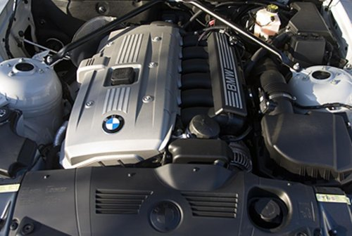 BMW N52 engine